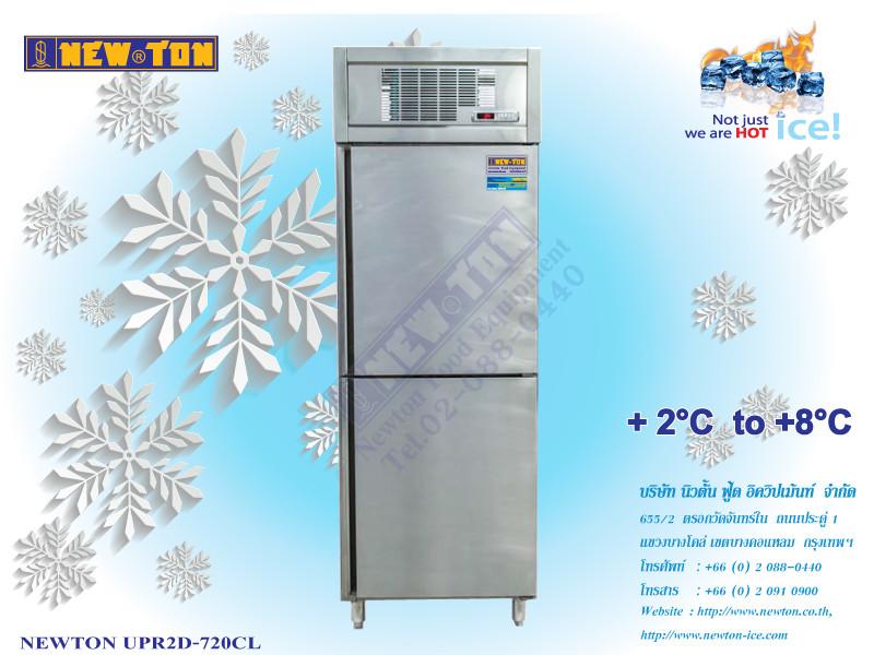ตู้แช่เย็น NEWTON UPR2D-720CL