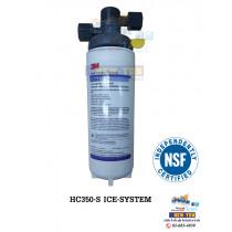 เครื่องกรองน้ำ 3M รุ่น HC-350-S ICE-SYSTEM