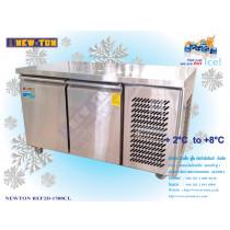 ตู้แช่เย็น NEWTON REF2D-1500CL