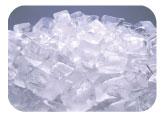 น้ำแข็งสะอาด