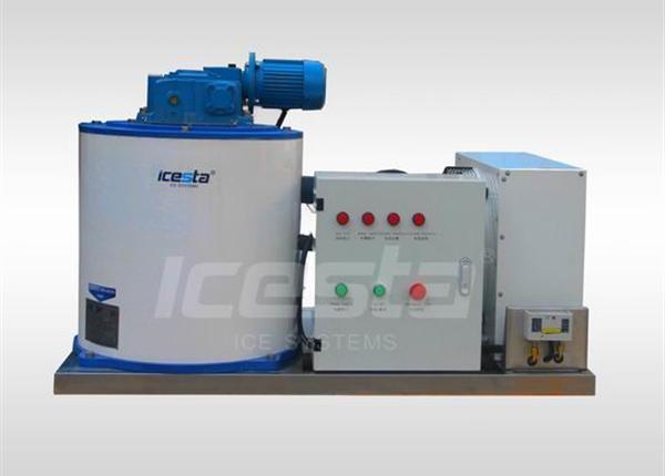 """เครื่องทำน้ำแข็ง ICESTA รุ่น """"IF0.5T-R4A"""""""