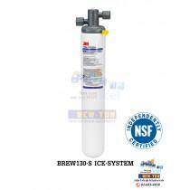 เครื่องกรองน้ำ 3M รุ่น Brew 130-MS ICE-SYSTEM
