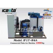 """เครื่องทำน้ำแข็ง ICESTA รุ่น """"IF1T-R4A"""""""