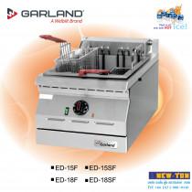 เตาทอดไฟฟ้า Garland รุ่น ED Series Fryers