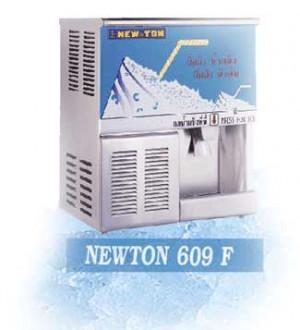 เครื่องทำน้ำแข็งเกล็ด รุ่น NT.609F