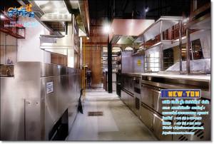 ออกแบบและติดตั้งห้องครัว Project 2